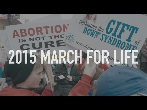 2015 March for Life