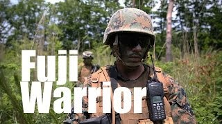 Military Operations In Urban Terrain: Fuji Warrior