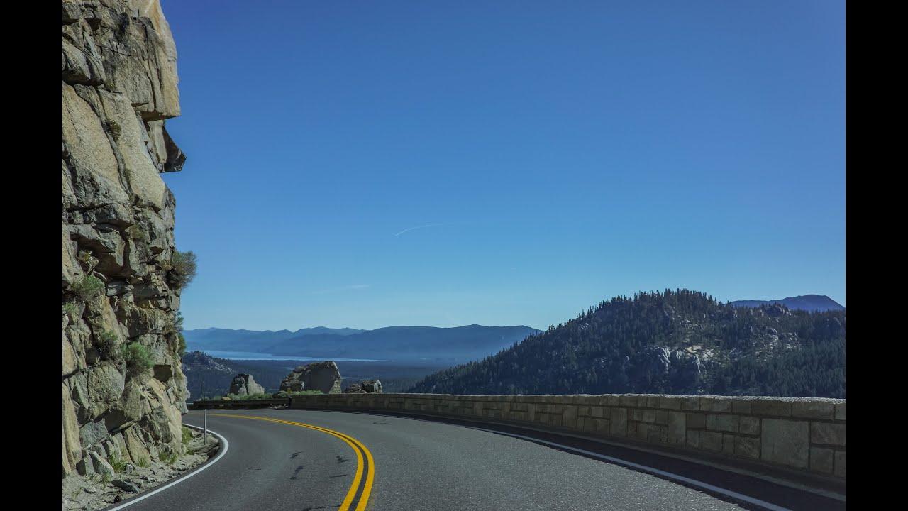 carson nv tahoe lake nevada