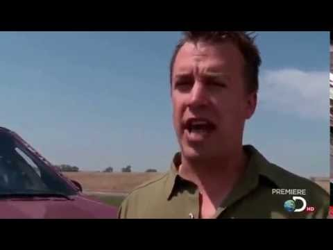 Discovery Channel Tornado Rampage  2011