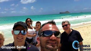 Deutsche Tour im Hawaii  Urlaub - Schildkröten  lokales Essen  & viel Spaß DanielsHawaii.de