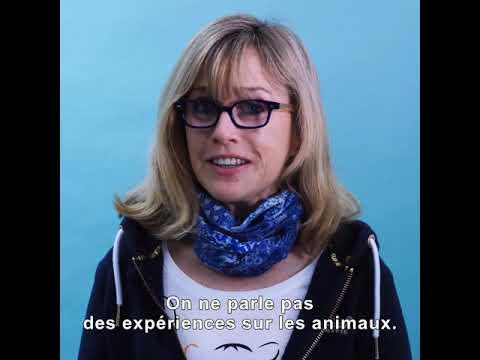 Fin de l'expérimentation animale