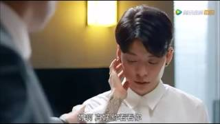 "Video [eng/chi] Entourage EP8 Amber Cut2: CEO tells Joey to tattoo ""Woman"" on herself download MP3, 3GP, MP4, WEBM, AVI, FLV Maret 2018"