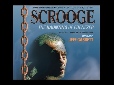 video:Jewel Theatre Presents: Scrooge: The Haunting of Ebenezer