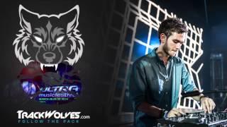 Zedd - Live @ Ultra Music Festival (Miami) - 28.03.2014