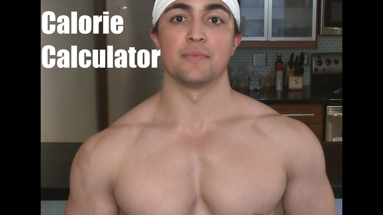 How Many Calories Macros You Need To Eat For Muscle Mass Bulking Best Calorie Calculator Youtube