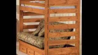 Looking For A Futon Bunk Bed?