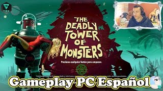 The Deadly Tower of Monsters PC Gameplay 2.0