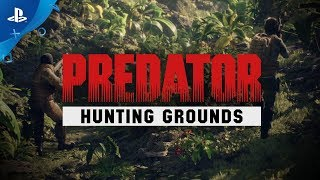 Predator: Hunting Grounds - Próximamente en 2020 I PS4