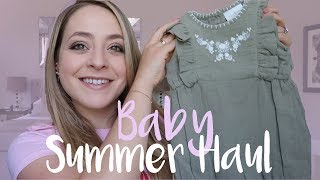 Baby HOLIDAY Haul! | Fleur De Force