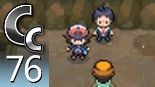 Pokémon Black & White - Episode 76: With a Cheren on Top