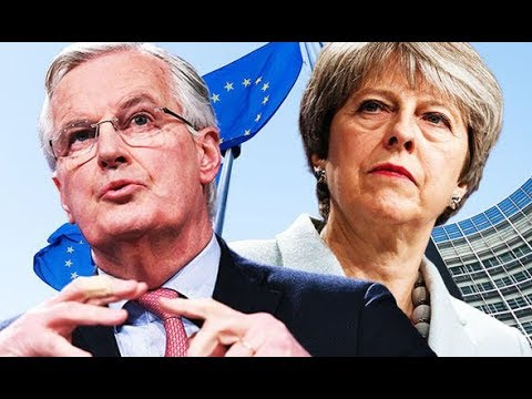 BREXIT Chaos! Theresa May, Disaster! Government In Shambles! Brexit Means What?? Will She Last!?