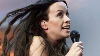 The Truth About Alanis Morissette