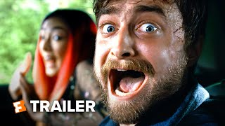 Guns Akimbo Trailer #1 (2020) | Movieclips Indie