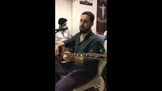 Mustafa Taş Çalar & Nadir Durak Oynar & Dostlar Konağı Coşar