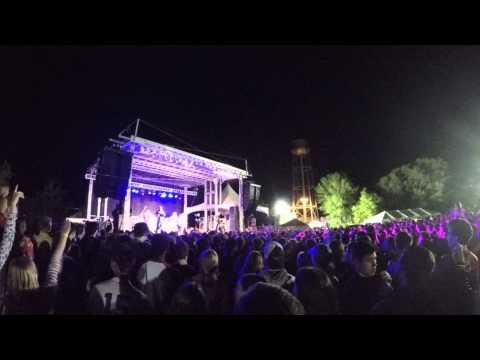 T-pain live at Spring Concert pt2