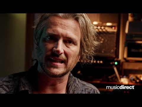 Klipsch's Keepers Of The Sound: Spotlight On Butch Walker