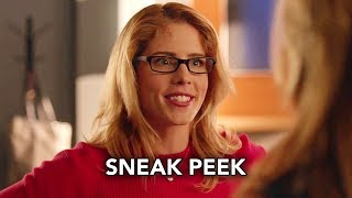 Arrow 7x05 Sneak Peek