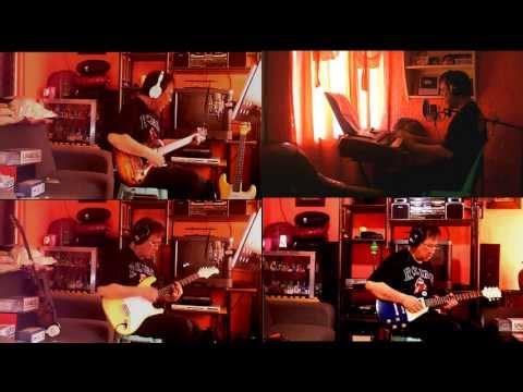 Beast of Burden - Rolling Stones Cover