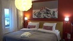 Radisson Blu Aleksanteri Hotel, Helsinki, Finland - Review of Ateljee Tanska Room 623