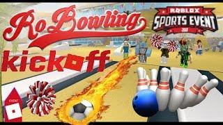 [XB1] Roblox (Sports) Event {1}