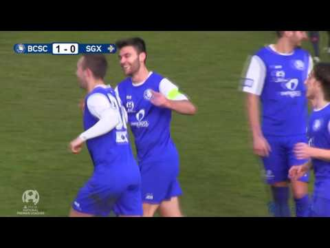 ROUND 25 | Brunswick City v Sunshine George Cross | NPL 2 | SPARTANS TV