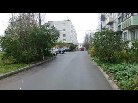 Любань ленинградской области