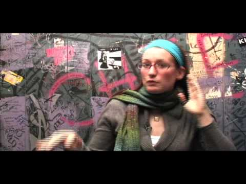 """Ingrid Michaelson """"Keep Breathing"""" and """"The Way I Am"""" Interview- Ann Arbor, Michigan 12/12/07"""