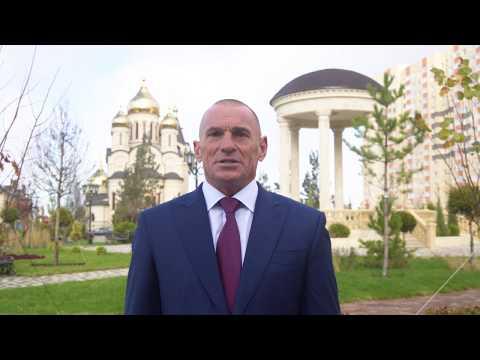 VII Ставропольский форум ВРНС, Юрий Иванов