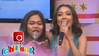 ASAP Chillout: Jona's wish for her birthday