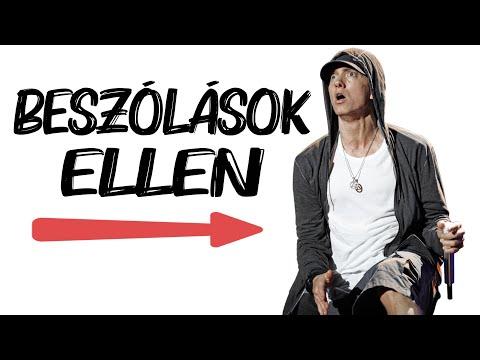 Mit tanulhatsz Eminem-től a beszólások ellen? thumbnail