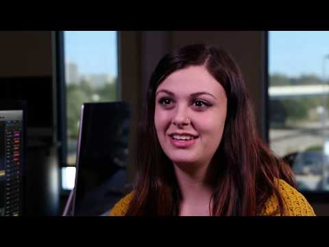Peyton – New Media Student Testimony (Clark State Community College)