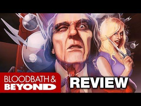 Phantasm 1979  Movie Review