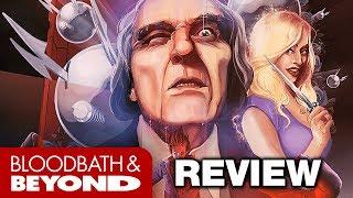 Phantasm (1979) - Movie Review