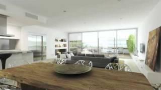 videos 3d, Mallorca, Sa Olivera infoarquitectura