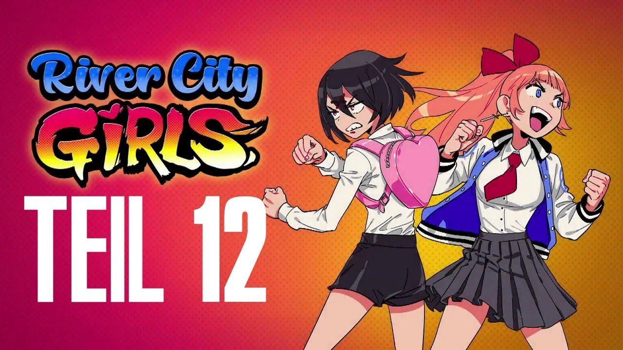 Girls, Girls, Girls - Teil 12
