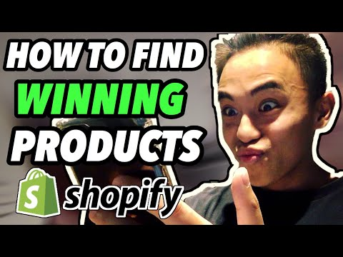 How I Found a Successful Dropshipping Product - Most Effective Product Research Guide for 2020 thumbnail