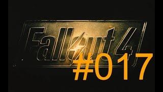 Fallout 4 017 Bunker di Ricognizione Theta