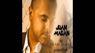 Juan Magán - inevitable