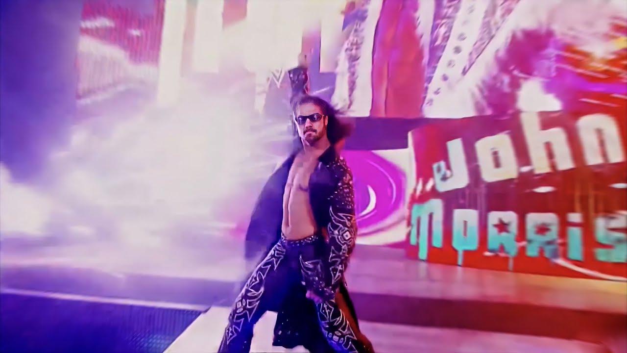 Download WWE Monday Night Raw Intro & Open Pyro: Oct. 25, 2021 - 1080p(HD)