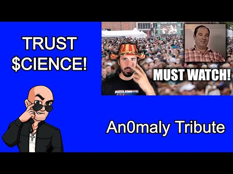 """Big Pharma Corruption... But You Can Still Trust The """"$cience"""" (26 June 2021 An0maly video"""
