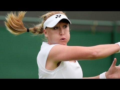 Tennis star Elena Baltacha dies at 30