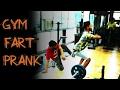 FARTING GYM PRANK | Pranks In India | Aawara Boys
