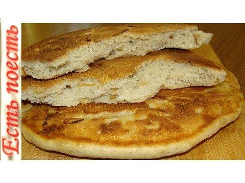 Пирожки с картошкой жареные на сковороде:разыне рецепты