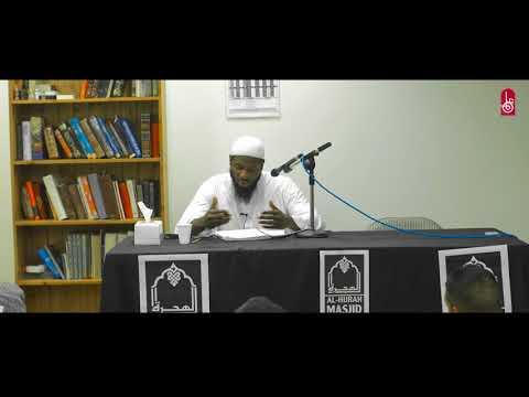 The Pleasures Of Jannah || Abu Rayyan
