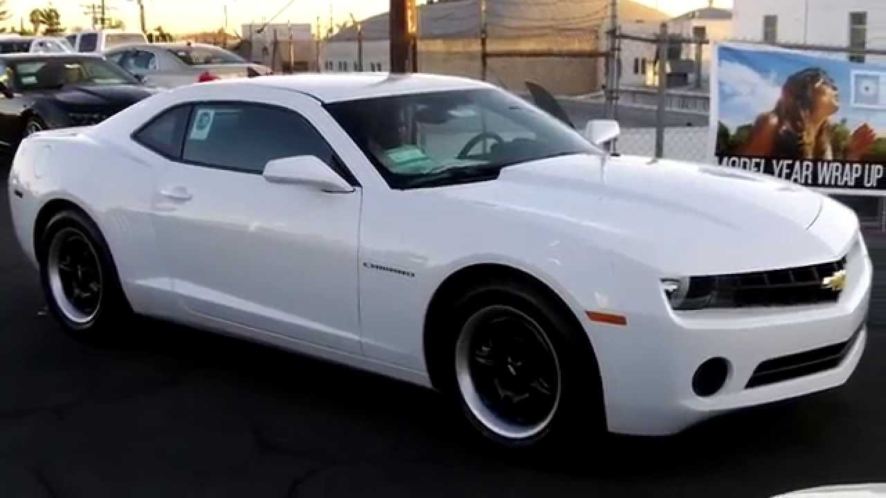 Chevy Camaro 2005 >> Camaro 2016 Chevrolet Camaro Youtube
