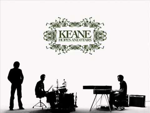 Keane - Somewhere Only We Know - Orchestral Version