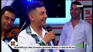 Formatia Ghiran La Etno TV - Mai 2017