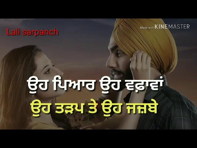 New Latest sad status   Latest song   whatsapp status video