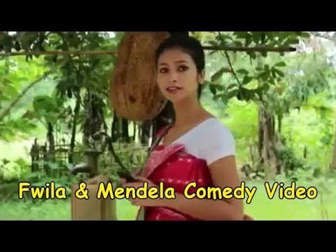 Fwila Mendela Comedy Video